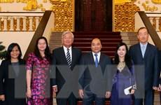WHO khẳng định sẽ tăng cường quan hệ hợp tác với Việt Nam