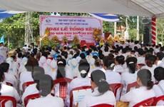 Tổ chức Đại lễ kỷ niệm 90 năm ngày khai đạo Cao Đài tại TP.HCM