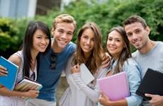 340 sinh viên Australia học và thực tập tại Việt Nam trong năm 2017