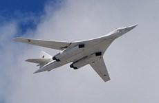 Nga bác bỏ thông tin máy bay ném bom bay sát máy bay dân sự
