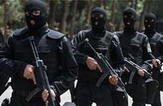 Lực lượng an ninh Iran bắt giữ 4 phần tử khủng bố tại miền Tây