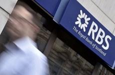 Ngân hàng Anh phải nộp 1,1 tỷ USD để dàn xếp bê bối bán trái phiếu