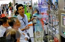 Hơn 320 doanh nghiệp tham gia triển lãm ngành nhựa và cao su