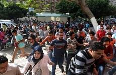 Ai Cập dừng phong tỏa việc chuyển giao 2 hòn đảo cho Saudi Arabia