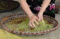 Hà Nội tổ chức ngày hội văn hóa tôn vinh, quảng bá cốm Mễ Trì