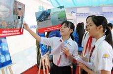 Ngày hội Văn hóa an toàn hàng không tại Thành phố Hồ Chí Minh