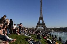 """Nỗ lực quảng bá du lịch Pháp """"đi tong"""" vì Kim """"siêu vòng ba"""" bị cướp"""
