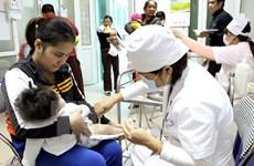 Thành phố Hồ Chí Minh khan hiếm tạm thời nhiều loại vắcxin