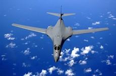 Bình Nhưỡng cáo buộc máy bay ném bom Mỹ đến gần Bán đảo Triều Tiên