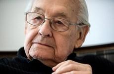Đạo diễn điện ảnh nổi tiếng người Ba Lan Andrzej Wajda qua đời