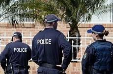 Australia bắt giữ 2 đối tượng 17 tuổi âm mưu tấn công khủng bố