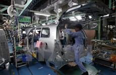 Việt-Nhật có nhiều tiềm năng hợp tác về công nghiệp phụ trợ