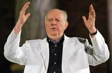 Học giả đoạt giải Nobel Văn học Dario Fo qua đời ở tuổi 90