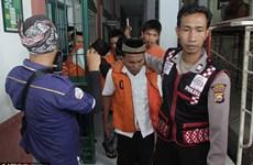 Những kẻ cưỡng hiếp trẻ em ở Indonesia có thể bị thiến hóa học