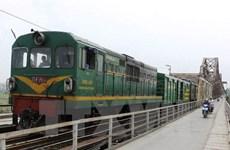 Nghiên cứu phương án xây đường sắt tốc độ cao trên trục Bắc-Nam