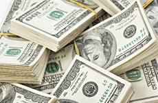 Bộ Tài chính Mỹ: Thâm hụt ngân sách tài khóa 2016 tăng gần 34%