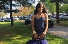 Mỹ: Con gái của vận động viên điền kinh Tyson Gay bị bắn chết