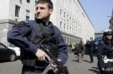 Italy bắt giữ đối tượng tình nghi ủng hộ IS, tịch thu nhiều vũ khí
