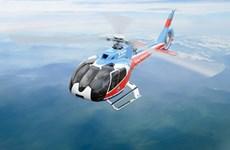 Vẫn chưa tìm được máy bay trực thăng mất tích ở Bà Rịa-Vũng Tàu