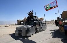 """IOM cảnh báo IS sử dụng dân thường tại Mosul làm """"lá chắn sống"""""""