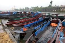 Quảng Ninh an toàn trong cơn bão số 7, toàn tỉnh chưa có thiệt hại