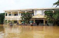 Hà Tĩnh: Mưa lũ làm 6 người chết, gây thiệt hại trên 994 tỷ đồng