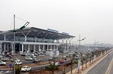 Sân bay Nội Bài lọt top 30 sân bay tốt nhất ở khu vực châu Á
