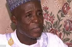 Kỳ lạ người đàn ông ở Nigeria kết hôn 107 lần, có 97 vợ