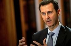"""Nga cảnh báo """"hậu quả khủng khiếp"""" ở Syria nếu ông Assad ra đi"""