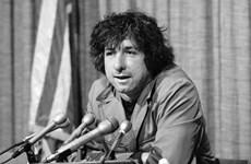 Một người bạn Mỹ phản đối cuộc chiến tranh Việt Nam đã qua đời