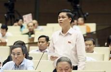Đại biểu Quốc hội: Cần những giải pháp quyết liệt trong thi hành án