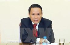 Ban Chấp hành Đảng bộ TTXVN thông báo kết quả Hội nghị Trung ương 4