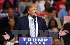 Các nghị sỹ đảng Dân chủ kiện ông Donald Trump đe dọa cử tri