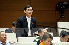 Đại biểu Quốc hội: Cần xử lý nghiêm sai phạm trong đầu tư công