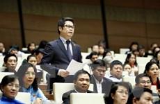Thực hiện nghiêm kỷ luật ngân sách, cải thiện môi trường kinh doanh