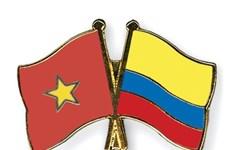 Triển khai các biện pháp thúc đẩy quan hệ Việt Nam-Colombia