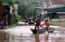 Trung Bộ, Nam Bộ và Tây Nguyên tiếp tục mưa lũ đến ngày 5/11