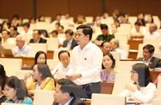 Kiến nghị thúc đẩy nhanh quá trình tái cơ cấu ngành nông nghiệp