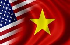 Đoàn sứ giả sức mạnh hữu nghị quốc tế của Mỹ thăm Việt Nam