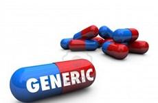Ký thỏa thuận thừa nhận lẫn nhau trong ASEAN về thuốc generic