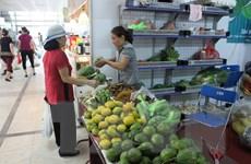 Liên minh HTX khai trương thêm 3 siêu thị nông sản an toàn