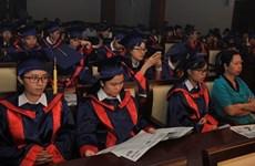Trao học bổng tặng 51 thủ khoa các trường đại học phía Nam