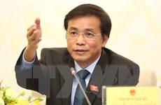 Bốn bộ trưởng sẽ đăng đàn trả lời chất vấn trước Quốc hội
