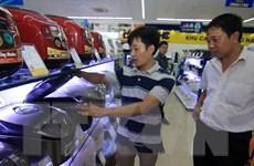 Ngày Vàng khuyến mại tại Hà Nội: Giá giảm sâu, chất lượng tốt