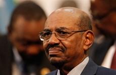 Tổng thống Sudan tuyên bố dừng vô thời hạn đàm phán với phiến quân