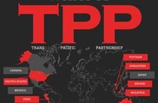 Quan điểm trái chiều của giới chức Malaysia về hiệp định TPP