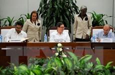 Tổng thống Colombia: Thỏa thuận hòa bình góp phần đoàn kết đất nước