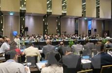 Khai mạc Hội thảo quốc tế lần thứ tám về chủ đề Biển Đông