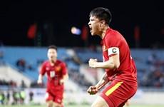 Phát động cuộc thi Đồng hành cùng tuyển Việt Nam tại AFF Suzuki Cup