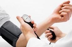 Hơn 1,1 tỷ người trưởng thành trên thế giới mắc chứng cao huyết áp